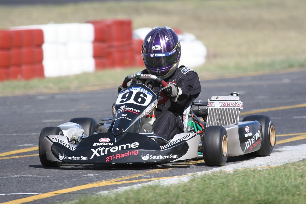ENGEN Supa Karts Vortex Super ROK National Series – Rd 4