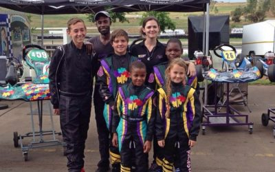 DD2 Vice Champion title for Fabienne as her Junior team wrap up season in Vereeniging